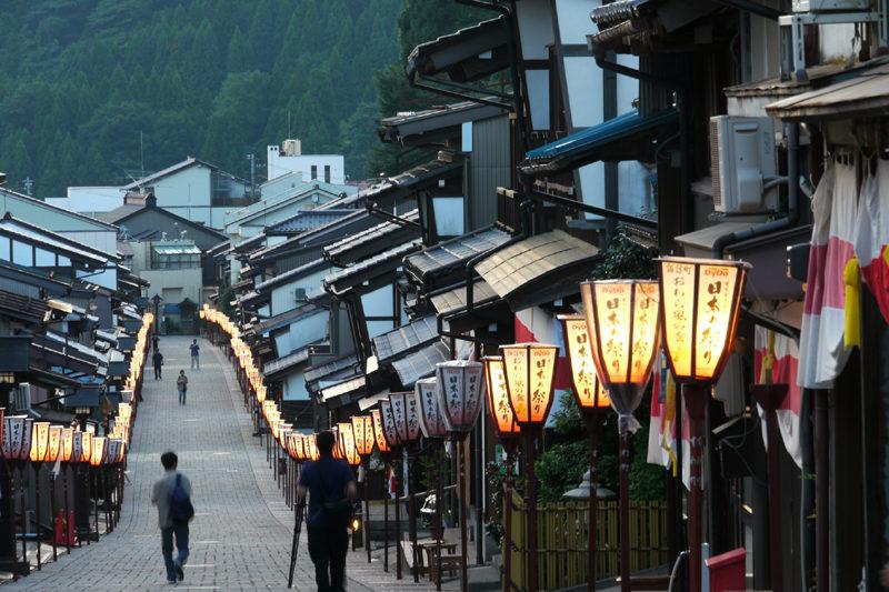 富山市の観光情報